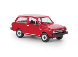 Volvo 66 1975 kombi 1:87 (Brek27628)