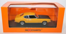Ford Capri RS 1969 1:43 MaX085800