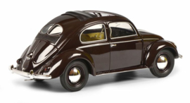 VW Kever bril Bordeau 1:43 (S2684)