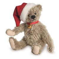 NEW!  15437  mini- Christmasbear 2017