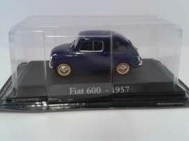 RBA600 Fiat 600 1957.