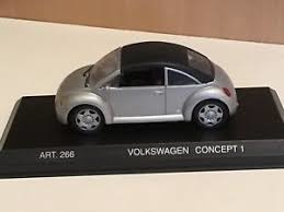 VW Concept 1 1994 with S.Top 1:43 DC266