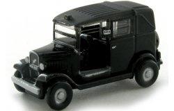 NAT001 Austin Taxi 1934