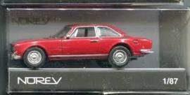 Peugeot Coupé 504 1971 1:87 N475460