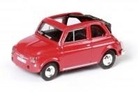 Fiat 500 1:87 Sch25853