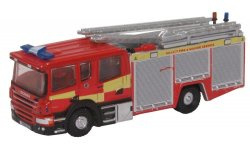 Scania CP31 PL Surrey Fire  1:148 OxNSFE007