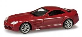 MB SLR McLaren. (D.rood) H23207