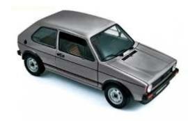 Norev188486. Golf GTI 1976.  1:18