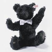 Steiff Teddybeer Henry. Honderd jaar Steinway.  EAN 667060