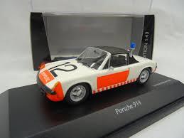 """Porsche 914  2.0 """"Rijkspolitie"""" (Sch03704)"""
