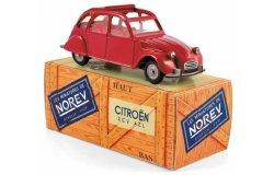 Citroën 2CV AZL 1968 1:43 NorCL1522