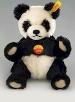 Steiff  Panda 15cm EAN 31304