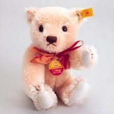 Steiff Teddybeer Holland 16 cm (1995)  EAN 029301