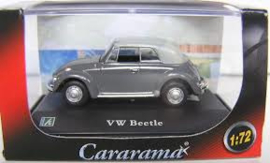 VW Beetle Car711NDgr.