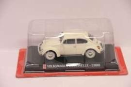 VW Coccinelle 2000 (MagAPcocc)  1:43