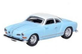 VW Karman Ghia Coupé 1:87 Sch26044
