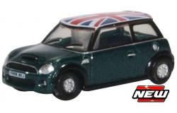 New Mini Cooper 0 1:148 OxNNMN005
