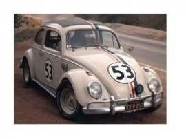 BLY22. Herbie goes Monte Carlo