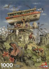 MD262 Ark van Noach -