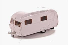 Caravan Arctic White (Ox76CC002)