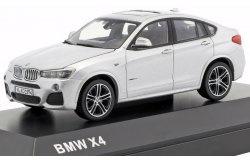 BMW X4 (F26) 2015 1:43 H2348787