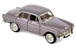 Simca ARONDE Mont.spec. 1962 1:87 Nor576085