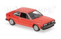 VW Scirocco 1974 1:43 MaX050422