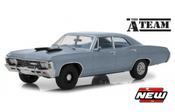 Chevrolet IMPALA 1967 The A-Team 1:18 GRE19047