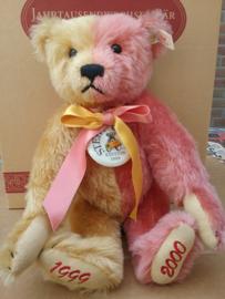 Steiff Clubeditie 1999/2000 teddybeer EAN 420184