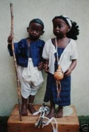 Yoromong & Ami 1992.