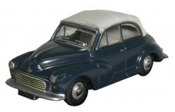 Tref Blue/Pearl Grey Minor Ox76MMC004