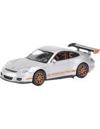 Porsche 911(997) GT3 R5 1:87 Sch28002