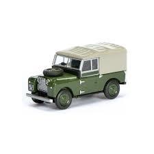 Land Rover 88  1:87 Sch26036