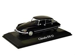 Citroën DS 23 Presidental Cars 1:43 Nor/Atl2696615