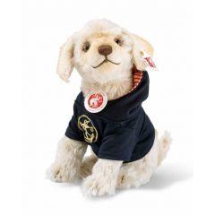 Steiff Nautical Nick hond. EAN 006548