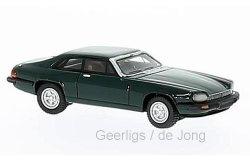 Jaguar XJ-S Dark Green. BOS87290