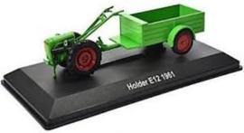 Holder E12 1961 1:43