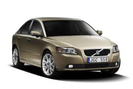 Volvo S40  (Collectors Model)
