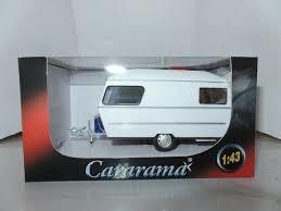 Caravan 251ND-2 wit/rood