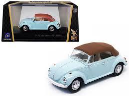 VW Beetle 1971 1:43 LCD43221LB