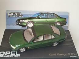 Opel OmegaB MV6 (Ixo01)