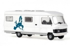 Hymermobil 660 Europa 1:87 Ri30073