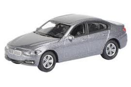 BMW335i 1:87 Sch28000