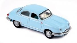 Panhard Dyna Z12 1957 -  1:87 Nor451895