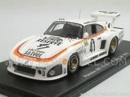 Porsche 935 K3 n41 Sp41279