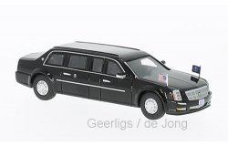 Cadillac Presidential State Car 1:87 BoS87345