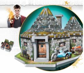 Hagrid's Hut (270) HP0512