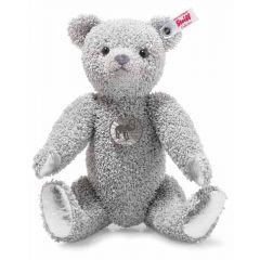 Steiff Platinum Paper Teddy Bear 30 cm. EAN 006999
