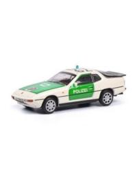 Porsche 924 Polizei (S26500)