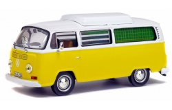 VW T2 Camper 1972 1:43 Sol430100